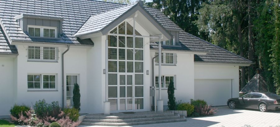 Haus Eingang hauseingang feiner schreiner